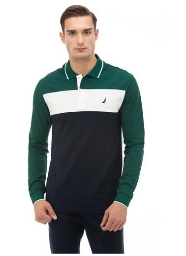 Nautica Sweatshirt Haki